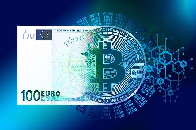 Obchod s EUR