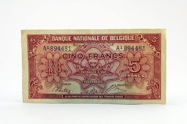 bankovní směna